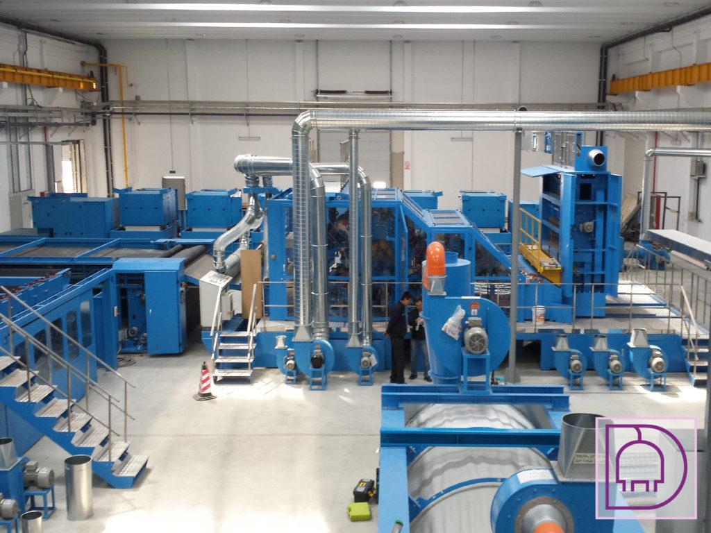 Schemi Elettrici Per Impianti Industriali : Impianti industriali e automazione comella impianti elettrici